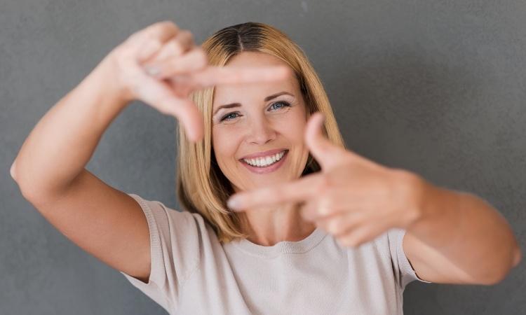 buyer persona cliente ideale al centro